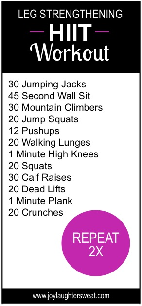 HIITWorkout